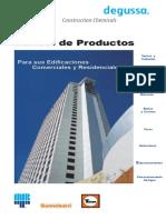 Manual de edificación de proyectos
