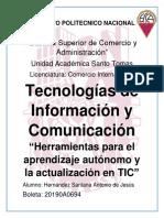 Herramientas para el aprendizaje autónomo y la actualización en TIC.docx