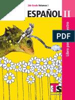 LPM Español 2 Vol1