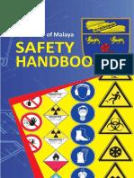 UM Safety Handbook