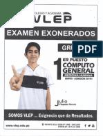segundo examen parcial -cpu -unprg