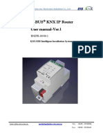 K-Bus Ip Router