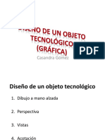 DISEÑO DE UN OBJETO TECNOLÓGICO.ppt