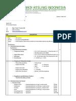 (19.0233_PH_R) QUO PT Kartika Global, Sanitarian Kit Use Mastek
