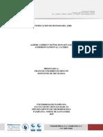 Informe de Hongos Del Aire Micologia Completo