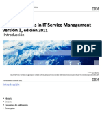 2 - ITIL v3 Ed 2011 - Introduccion