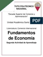 Ejercicios de fundamentos de economia.docx