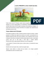 50 frases célebres de EL PRINCIPITO.pdf