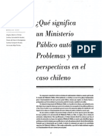 Apuntes Derecho 09 Ministerio