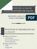 5- Proy Promocion de Salud 2da Parte