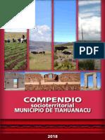 CompendioTihuanacu - Introduccion