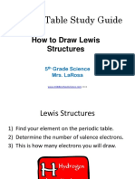 Lewis Dot Diagram.ppt