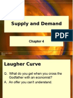 Chap004 Demand & Supply