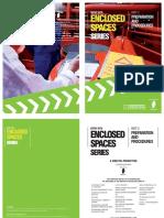Entry Into Enclosed Spaces - Part 2 Preparation Procedures