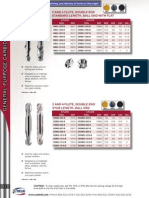 General Purpose Carbide End Mill