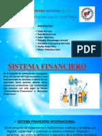 Diapositivas de Financiera....