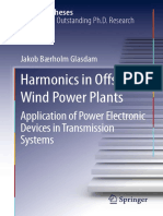 (Springer Theses) Jakob Bærholm Glasdam (auth.) - Harmonics in Offshore Wind Power Plants_ Application of Power Electronic Devices in Transmission Systems-Springer International Publishing (2016).pdf