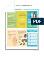 Kartu Suplemen Fe Untuk Remaja Putri