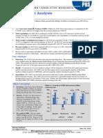 State Budget Analysis - Bihar 2019-20 English