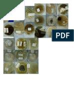 kimia klinik dan mikologi (Gambar Hasil Praktikum)