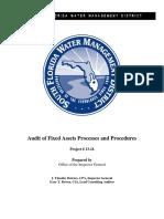 Fixed Assets Processes Procedures 13-16