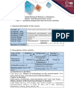 Activity guide and evaluation rubric - Task 4 - Speaking assignment - Synchronous meeting (1).pdf
