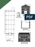 Archi Plans Warehouse