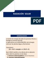 AGROMETEREOLOGIA_RADIACIÓN  SOLAR.pptx