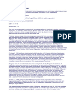 Labor ^^ Sugar Refineries and Sameer Case
