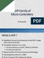 Micro Controler