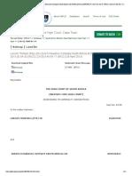 Lorcom Thirteen (Pty) Ltd v Zurich Insurance Company South Africa Ltd (54_08) [2013] ZAWCHC 64; 2013 (5) SA 42 (WCC); [2013] 4 All SA 71 (WCC) (29 April 2013)