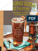 Jeremy Butler - Making Soda at Home Mastering the Craft of Carbonation-Quarry Books (2014)