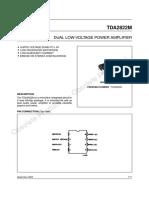 TDA2822M.pdf