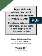 Volume 10 A5 Per Stampa Opuscolo Da Internet