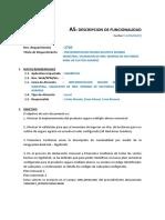 A5 - 2720 Implementacion Seguro Multiple Ahorro Semestral
