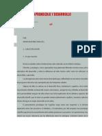 LA TEORIA DEL APRENDIZAJE Y DESARROLLO DE VYGOTSKY.docx