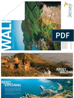 Walking Guide to Jersey