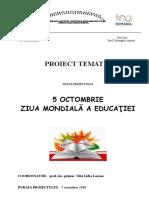 ZIUA EDUCATIEI.doc