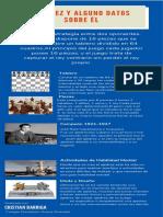 Infografia Ajedrez.