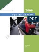 [JWG]Bijak PHP & MySQL (Malay Version){mp3}.pdf
