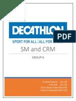 Decathlon Report