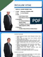 Etika Praktek Kedokteran n Profesionalisme Dokter - JCCA Bali 2016