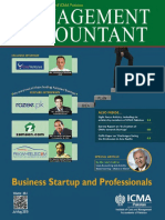 Management Accountant Journal
