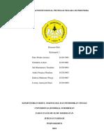 Perilaku Inkonstitusional Pejabat Negara