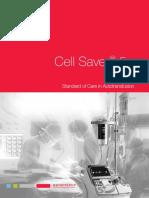 Autotransfusion-CellSaver5+