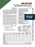 max485ds.pdf