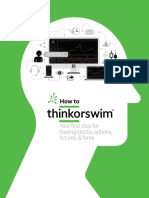 How to Think or Swim