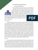 Potensi Akuakultur Di Kabupaten Pangandaran