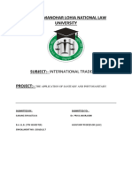 trade law project.docx
