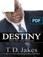 Destiny_ Step into Your Purpose - T. D. Jakes.pdf